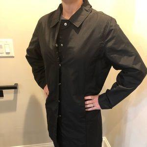 Mossimo lightweight jacket, size M.